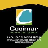 COCIMAR  ESTUDIO  DE COCINAS Y BAÑOS