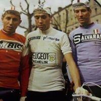 Mike the Bike - Retro Cycling