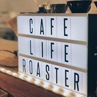 Café Life × PMQ