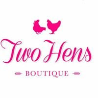 Two Hens Boutique