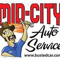 MID-CITY AUTO SERVICE