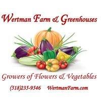 Wertman Farm