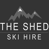 The Shed Ski Hire
