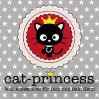 Cat-princess