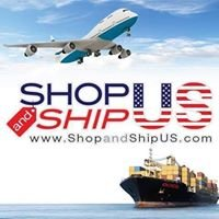 Shop and ShipUS