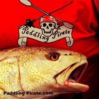 Paddling Pirate Kayak Fishing Adventures