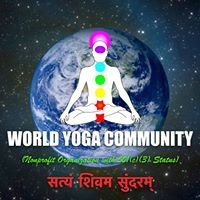 World Yoga Community