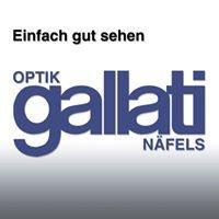 Gallati Optik und Akustik