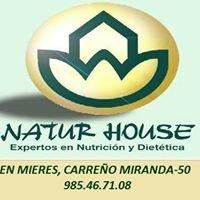 Naturhouse Mieres Asturias
