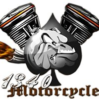 1340 Motorcycles