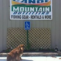 Canoe Mountain Outfitters