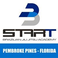 START Brazilian Jiu Jitsu Academy