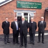 Wombwell Funeral Service Ltd - Marc Charlesworth