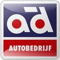 AD Autobedrijf Van Alfen