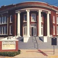 First United Methodist Church Van Alstyne, Texas