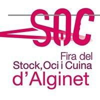 SOC d'Alginet