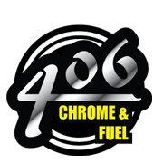 406 Chrome Shop
