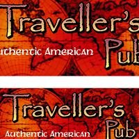 Travellers Pub