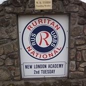 New London Ruritan Club