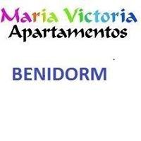 Apartamentos Maria Victoria Benidorm