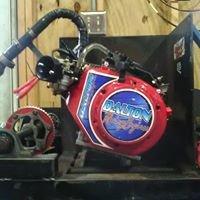 Dalton Racing Engines