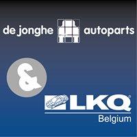 De Jonghe Autoparts nv