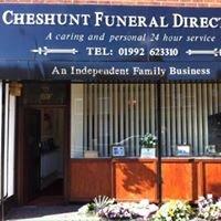 Cheshunt Funeral Directors