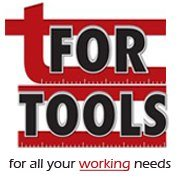 T for Tools