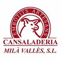 Cansaladeria Milà Vallès