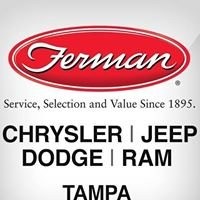 Ferman Chrysler Jeep Dodge RAM - Tampa