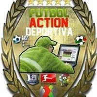 FUTBOL ACTION DEPORTIVA