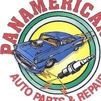 Panamericana Auto Parts and Repair