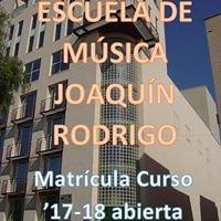 """Escuela de Música""""Joaquín Rodrigo"""" Lira Saguntina"""