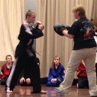 Monticello Martial Arts