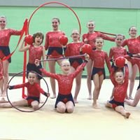 The Mill School of Gymnastics