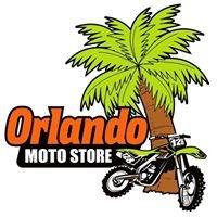 Orlando Moto Store