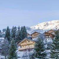 Champoussin, Switzerland