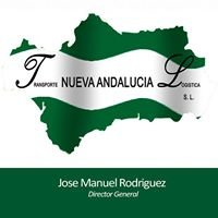 Transportes Nueva Andalucía