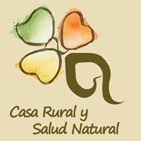 Casa Rural y centro de terapias naturales Ahora