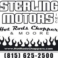 Sterling Motors Inc