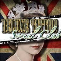 DeLuxe Tattoo Social Club
