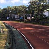 Phil Sports Track Oval Teachers Camp