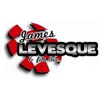 James Levesque & Fils Ltée
