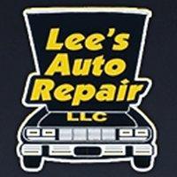 Lee's Auto Repair