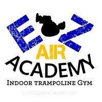 EZ Air Academy Indoor trampoline gym
