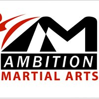 Ambition Martial Arts & Fitness Inc.