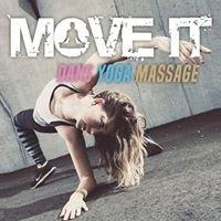 Studio Move it