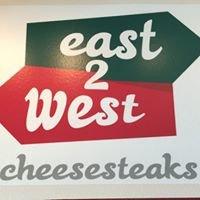 East2West Cheesesteaks