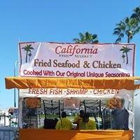 California Fish Market- Catering & Vending