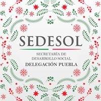 Sedesol Puebla